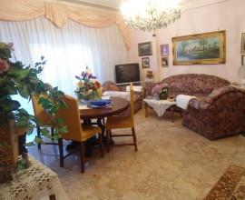 Appartamento in pieno centro a pochi passi dal mare