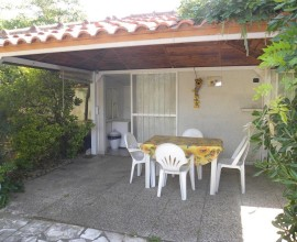Appartamento in villa nel residence MARINA FELIX