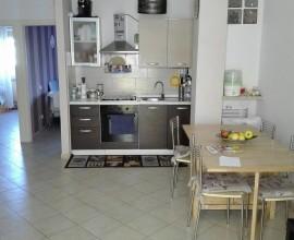 Appartamento via Badino - Terracina -