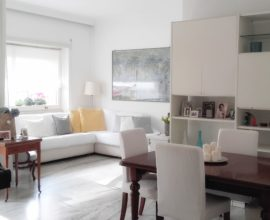 RIF.: A117 Elegante appartamento  Via Raffaello