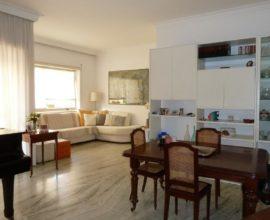 Appartamento via Raffaello