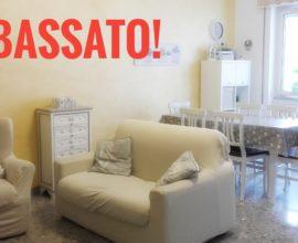 Rif: A155-Appartamento a 300 mt dal mare all'altezza di via G.di Vittorio
