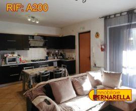 RIF: A200 Grazioso App.to con corte esclusiva, in Residence a B.go Hermada