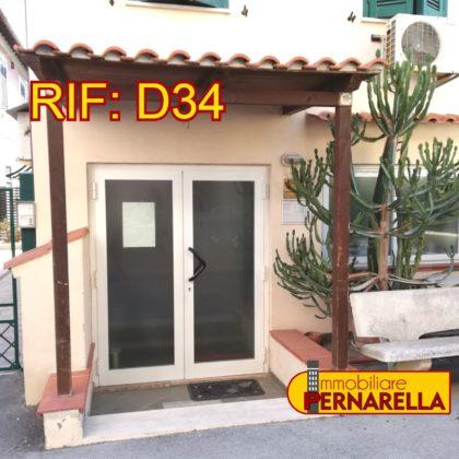 RIF: D34 - LOCALE / STUDIO (C2)