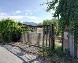 RIF: A233 Via Appia Antica, soluzione indipendente con giardino