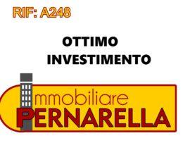 RIF: A248 - RIFINITO BILOCALE, VICINO MARE E CENTRO