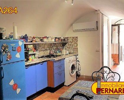 RIF:A264 Grazioso appartamento nel centro storico di Terracina
