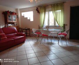 Rif-A289 Villa a schiera a Borgo Hermada