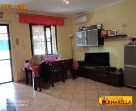Rif: A288 Appartamento con giardino a Borgo Hermada