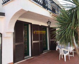 """RIF:A322- Villa residence """"Lido di Ulisse al Campanile"""" a 30 mt dal mare"""